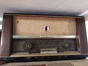 Antik Röhrenradio