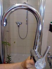 Wasserhahn Küche Bad