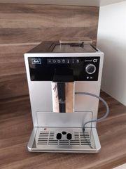 kaffee vollautomat melitta