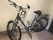 E bike diamant 28 Zoll