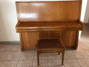 Schönes Ibach Klavier
