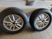 Mazda CX7 Winterreifen