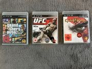 Sony Playstation 3 Spiele PS3