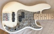 Fender Precision Special Bass Deluxe
