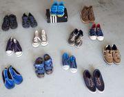 Jungen Schuhe zu fairen Preisen
