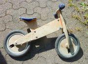 Like-a-bike Laufrad von Kokua für
