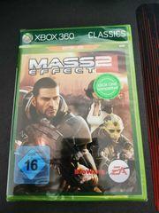 Mass Effect 2 - Classics - XBOX360 -