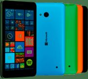 microsoft-lumia-640-lte zu verkaufen