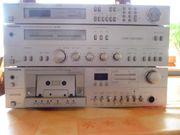 Telefunken Stereoanlage