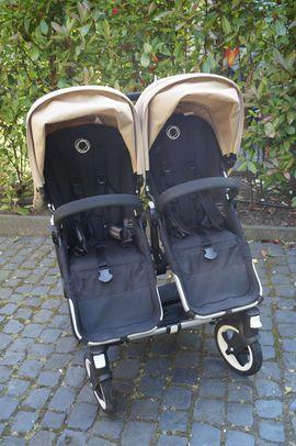 Bild 4 - Bugaboo Donkey Mono Duo Twin - Frankfurt Bornheim