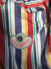 Original neuwertiger Glückskäfer Babytragesack