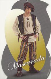 Mittelalterliches Kostüm