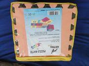 Puzzle-Matte für Kids