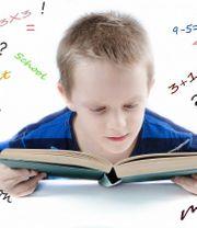 Training Lese- Rechtschreibschwäche LRS und