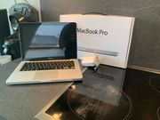 Apple MacBook Pro 13 - MD 101D
