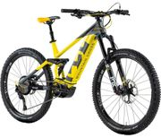 Husqvarna Mountain Cross MC7 2019
