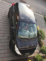 Ford Ka Ambiente Klima Sitzheizung