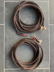 High End Lautsprecherkabel Kimber Kabel