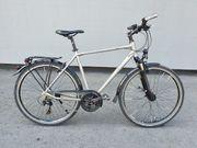 KTM Life Trekking Fahrrad 28