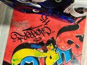 Burton Chopper Kinder Snowboard 115