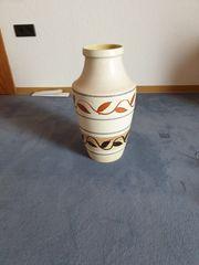 Steh-Vase