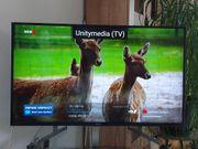 Sony KD-43XH8196 LED TV 43