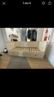 Ikea Bett Hemnes