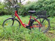 E-Bike 28 Zoll Kalkhoff