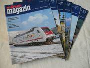 märklin magazin - die Zeitschrift für
