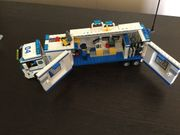 4x Lego City