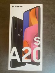Samsung Galaxy A20S Dual Sim