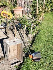 Gartentrimmer