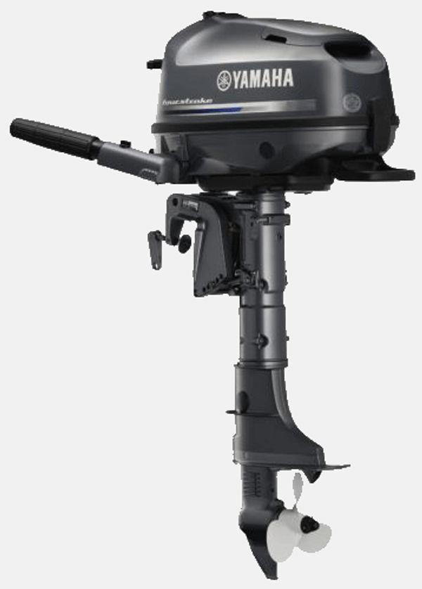 Außenbordmotor Yamaha F6CMHS NEU