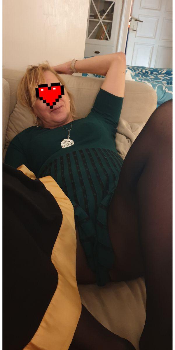 Attraktive bi Frau gesucht