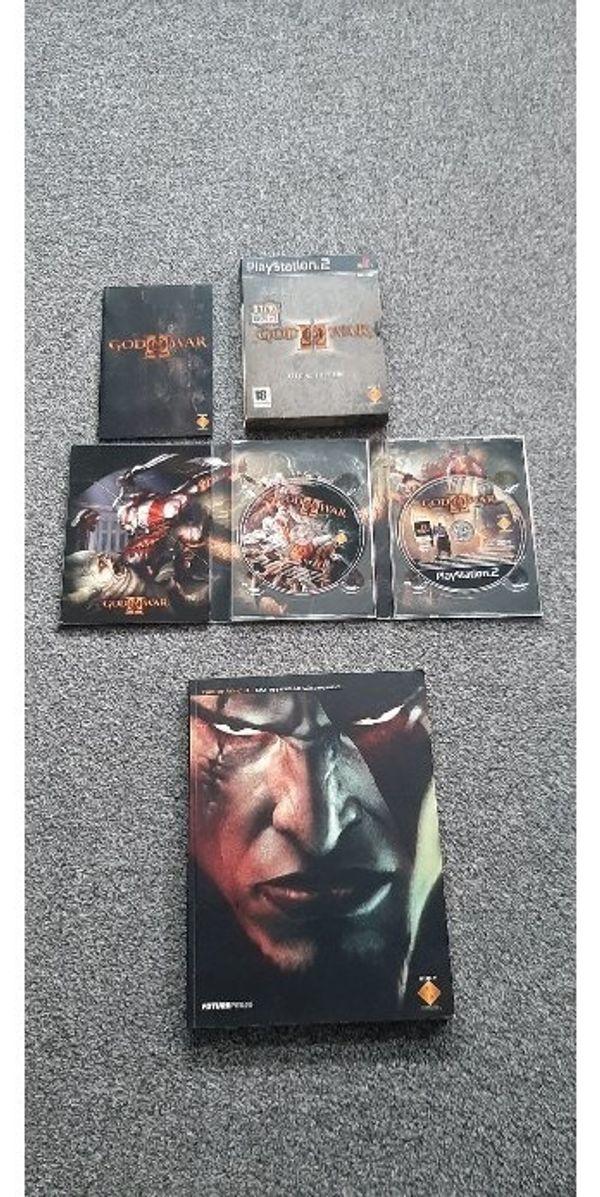 God of War 2 Special