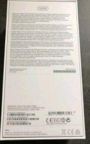 iPhone 7 plus 128gb kostenloser