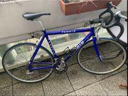 Fahrrad Rennrad Marke Faggin Rahmenhöhe