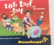 Kinder cd Töf töf Töf