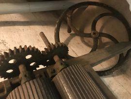 Landwirtschaft, Weinbau - Alte Traubenmühle