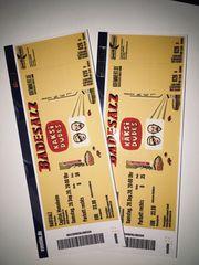 Badesalz 2 Tickets Mannheim Capitol