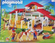 Moderner Reiterhof von Playmobil