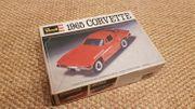 1965 CORVETTE - H-1270- ungebauter REVELL