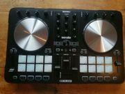 DJ Mischpult Reloop Beatmix2 Serato