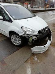 Verkaufe Ford Galaxy 2 0
