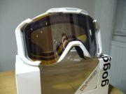 Skibrille UVEX Snowstrike PM S5504181226