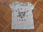3x T-Shirt Gr 122-128 von