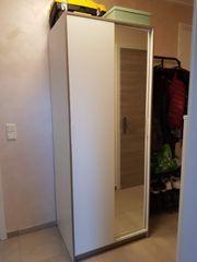 Trysil Kleiderschrank Ikea