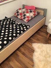 Kinderbett Jugendbett 210 x 95