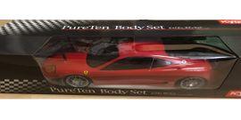 RC-Modelle, Modellbau - RC Ferrari Kyosho Pure Ten