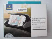 Handy Smartphone Halterung fürs Auto